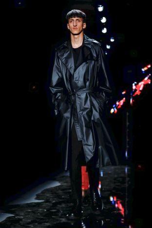 Neil Barrett Men & Women Fall Winter 2019 Milan24