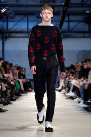 No21 Fall Winter 2019 Milan21