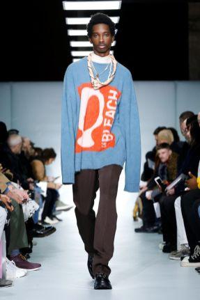 OAMC Menswear Fall Winter 2019 Paris16