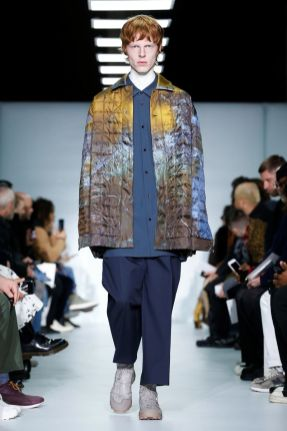 OAMC Menswear Fall Winter 2019 Paris20