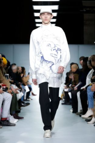 OAMC Menswear Fall Winter 2019 Paris30
