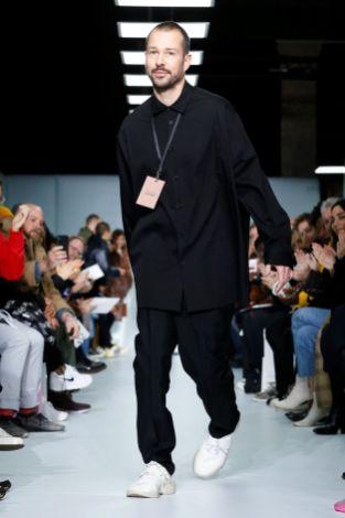 OAMC Menswear Fall Winter 2019 Paris34