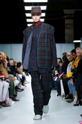 OAMC Menswear Fall Winter 2019 Paris5