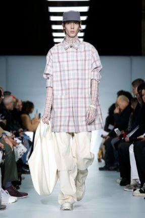 OAMC Menswear Fall Winter 2019 Paris8