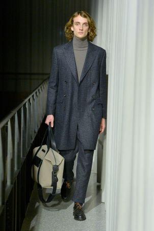 Oliver Spencer Menswear Fall Winter 2019 London16