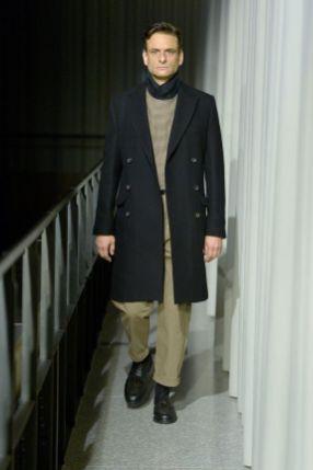 Oliver Spencer Menswear Fall Winter 2019 London8