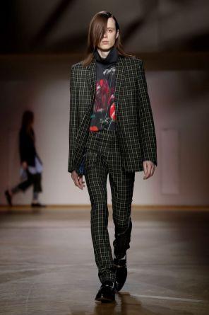 Paul Smith Menswear Fall Winter 2019 Paris12