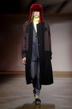 Paul Smith Menswear Fall Winter 2019 Paris14