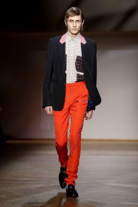 Paul Smith Menswear Fall Winter 2019 Paris17