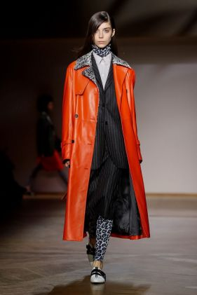 Paul Smith Menswear Fall Winter 2019 Paris19