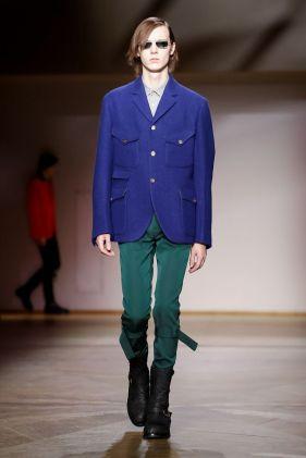 Paul Smith Menswear Fall Winter 2019 Paris2