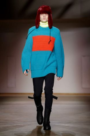 Paul Smith Menswear Fall Winter 2019 Paris26