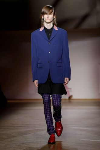Paul Smith Menswear Fall Winter 2019 Paris36