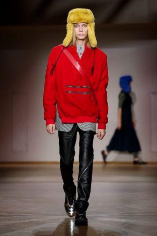 Paul Smith Menswear Fall Winter 2019 Paris45