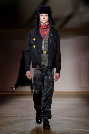 Paul Smith Menswear Fall Winter 2019 Paris47