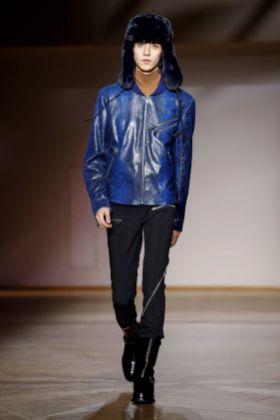 Paul Smith Menswear Fall Winter 2019 Paris5
