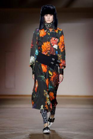 Paul Smith Menswear Fall Winter 2019 Paris52