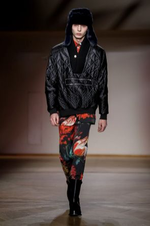 Paul Smith Menswear Fall Winter 2019 Paris53