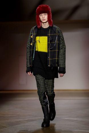Paul Smith Menswear Fall Winter 2019 Paris54