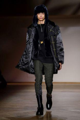 Paul Smith Menswear Fall Winter 2019 Paris55