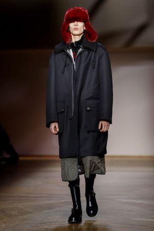 Paul Smith Menswear Fall Winter 2019 Paris56