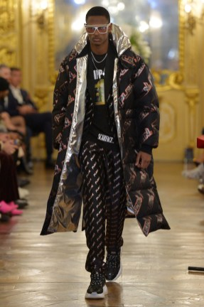 Philipp Plein Men's Fall 2019