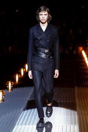 Prada Menswear Fall Winter 2019 Milan1