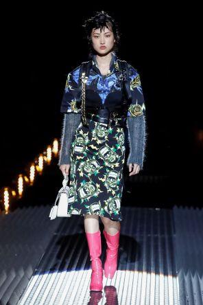 Prada Menswear Fall Winter 2019 Milan17