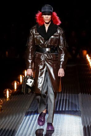 Prada Menswear Fall Winter 2019 Milan20