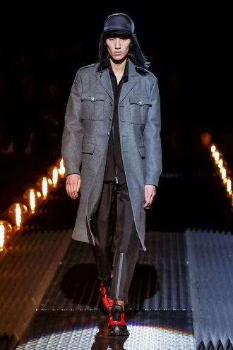 Prada Menswear Fall Winter 2019 Milan21