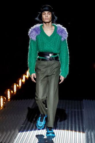 Prada Menswear Fall Winter 2019 Milan25