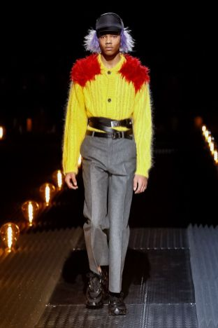 Prada Menswear Fall Winter 2019 Milan30