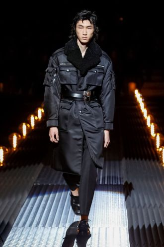 Prada Menswear Fall Winter 2019 Milan31