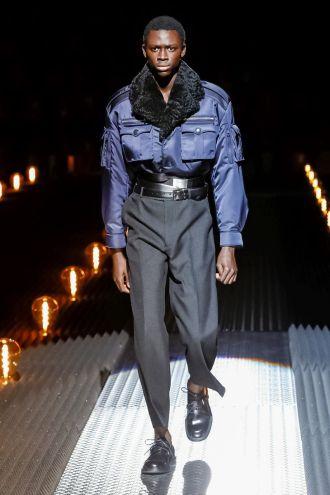 Prada Menswear Fall Winter 2019 Milan34