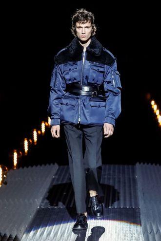 Prada Menswear Fall Winter 2019 Milan36