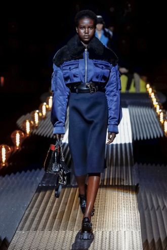 Prada Menswear Fall Winter 2019 Milan37