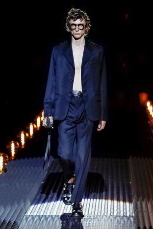 Prada Menswear Fall Winter 2019 Milan40