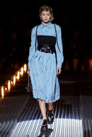 Prada Menswear Fall Winter 2019 Milan41