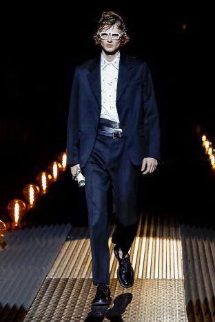 Prada Menswear Fall Winter 2019 Milan43