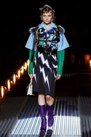 Prada Menswear Fall Winter 2019 Milan45