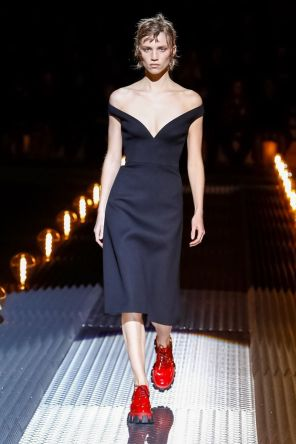 Prada Menswear Fall Winter 2019 Milan5