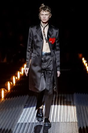 Prada Menswear Fall Winter 2019 Milan52