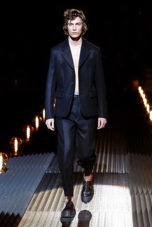 Prada Menswear Fall Winter 2019 Milan57