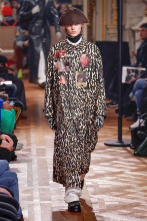 Raf Simons Menswear Fall Winter 2019 Paris19