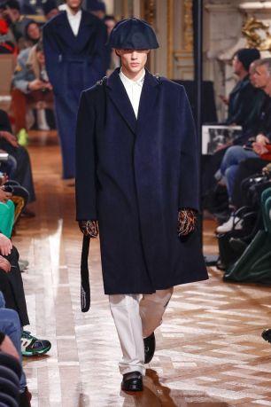 Raf Simons Menswear Fall Winter 2019 Paris23