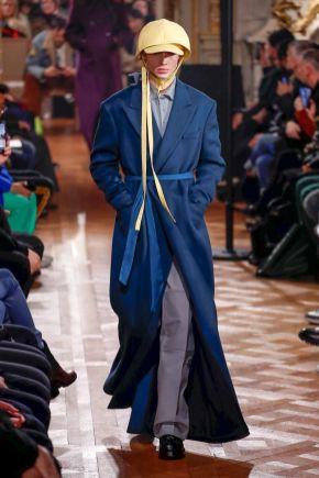Raf Simons Menswear Fall Winter 2019 Paris25