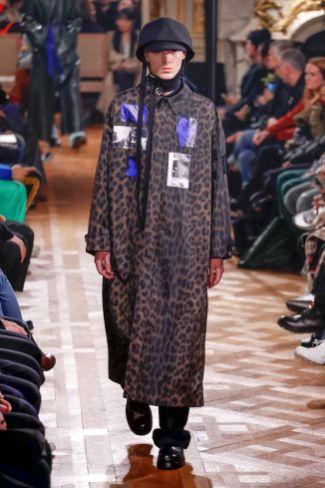 Raf Simons Menswear Fall Winter 2019 Paris44