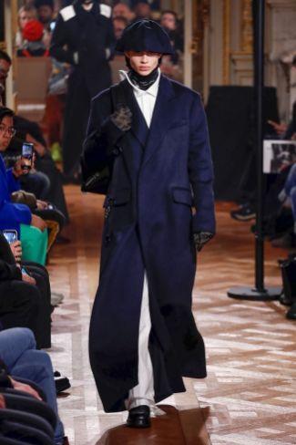 Raf Simons Menswear Fall Winter 2019 Paris51
