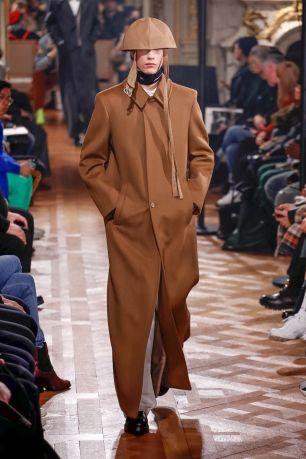 Raf Simons Menswear Fall Winter 2019 Paris8