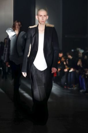Rick Owens Menswear Fall Winter 2019 Paris13